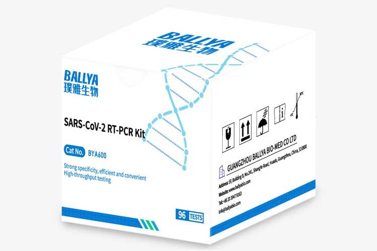 SARS-CoV-2-RT-PCR-Kit